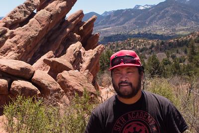 Q2 05 Colorado Trip