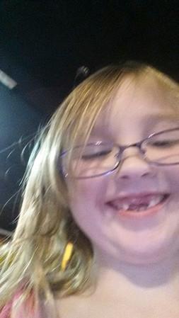 Selfie from Nicole!