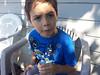 Birthday boy problem #512: Paparazi (Eric Jr's Bday Party)
