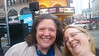 Anissa & Anna going to see Hedwig and the Angry Inch