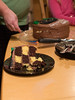 Cherckerboard cake inside! (Nicole's Birthday Cake)