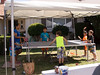 (Setup-4th of July Block Party)