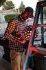 Disco master Eric (Halloween at KPP)
