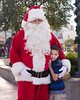 (Going to see Santa!)