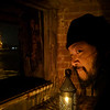 (Fort Point Candelight Tour)