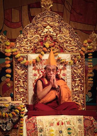 2008 Dalai Lama Visit to Madison, WI