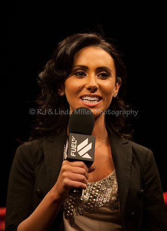 Jenn Sterger, Brett Farves Girlfriend,