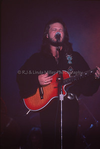 Travis Tritt, Country Western Musician