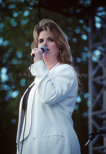 Trisha Yearwood, Country Western Singer, Musician