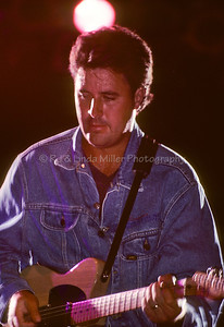 Vince Gill, Country Western Singer, Musician