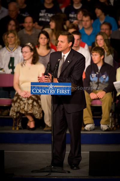 Secretary of Wisconsin, Mike Huebsch, Madison, Wisconsin
