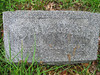 Altha L. GREENE 1885-1918<br /> <br /> Buried November 15, 1918, age 33<br /> <br /> Relation Unknown