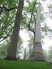 Historic Calvary Cemetery, St. Louis, MO.