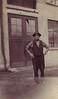 "Nicodemus Thuer, ForestPark, Building   ""Grandpa Thuer at Forest Park"""