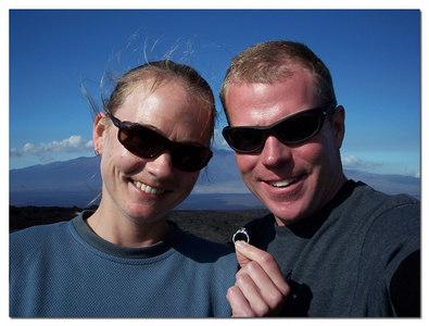 Scott And Kirsten - 2007
