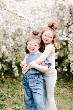 Kelsey & Co | Spring 2018 Mini