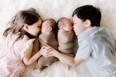 April 2018 | Newborns
