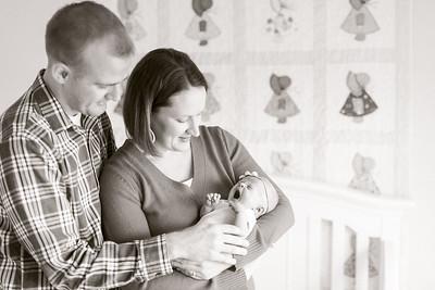 Newborn Madeline