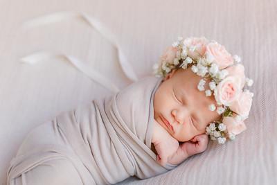 Newborn Jemma