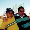 Edgar Rios:  1998