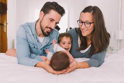 Familia Jordi+Laura