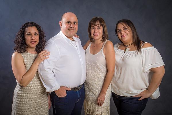 Familia Medina Gonzalez