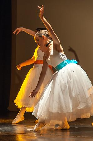 Ballet Antonia