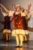 Presentacion Ballet Agosto 2014