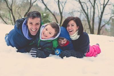 galindo - rivas::: family