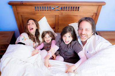 marian: family