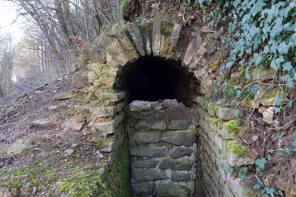 Römerkanal wanderweg