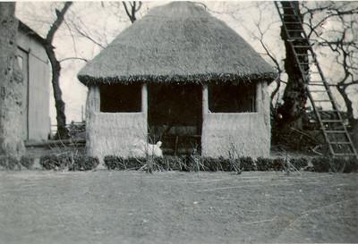 Havehuset i Kyndeløse.