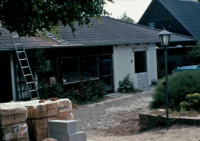 Fjordvænget ombygning