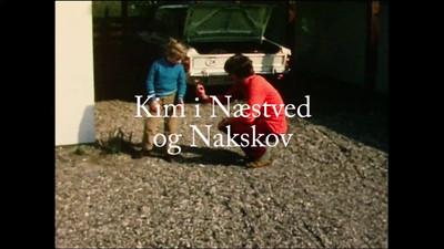 Kim i Næstved og Nakskov