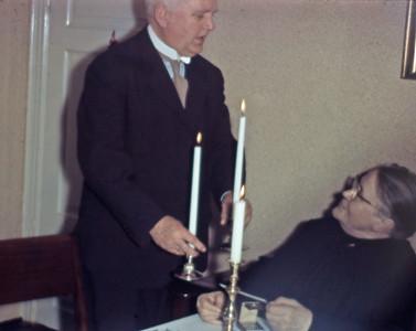 Morfar Henrik Holst, ukendt.