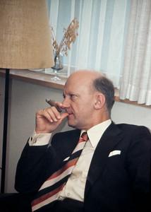 Hans Martin Hansen.