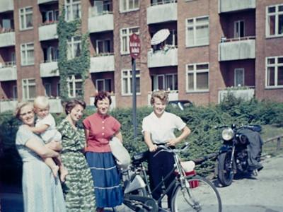 Vangedevej   København