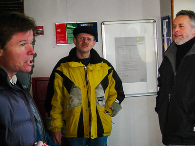 Herretur til Sverige januar 2003