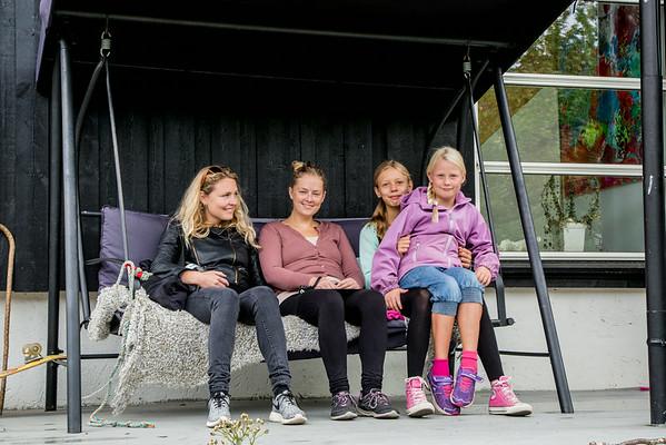 2014 På Møllebakken i Norge
