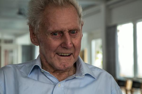 2014 Robert 93 år