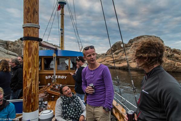 2015 Per Enoks fest på Malmøya
