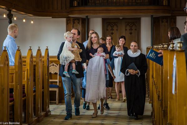 2016 Til dåb i Dragør