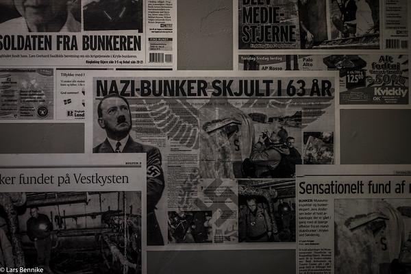 2017 I Tirpitz-bunkeren