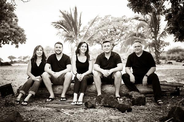 Barthule Family
