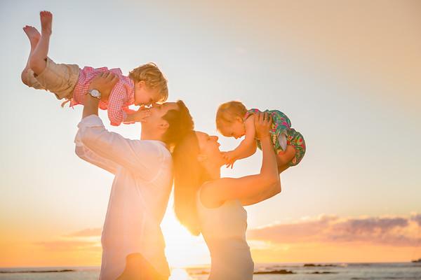 Huttenlocker Family
