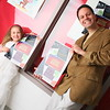 IMG_0560 My friend AJ and his adorable daughter Rachel. AJ is a fabulous dentist for Georgetown Smile.