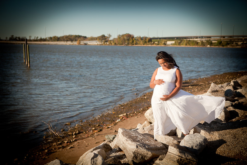 Meaza Maternity Baby Photography NJ NY