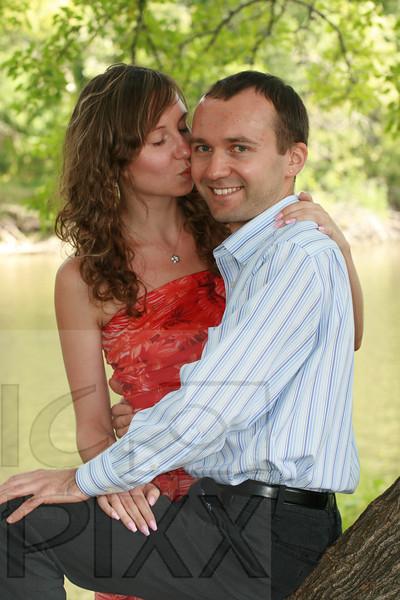 Olga & Anton