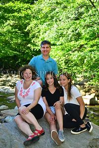 Hirschfeld Family- 08/26/16