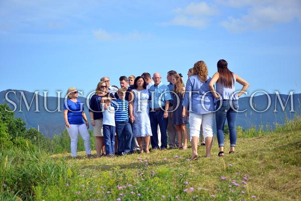 Keohane Family - 07/27/16